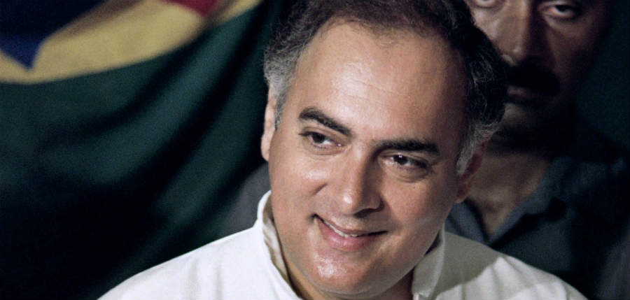 Rajiv assassination mystery unsolved