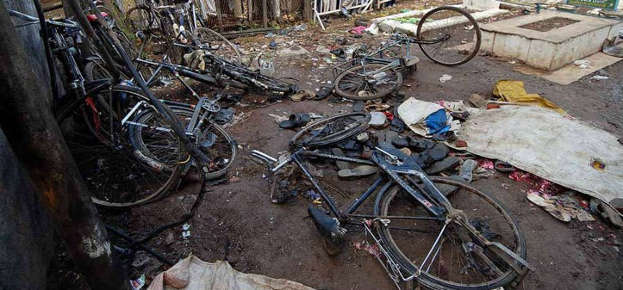 Malegaon blasts case: Too many loose ends