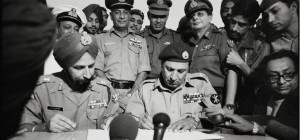Did a CIA mole compromise India's 1971 war plans?