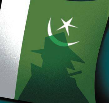 Pakistan ISI