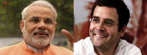 How AAP upsets the Modi versus Rahul format