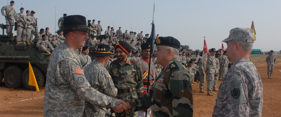US military/intelligence bases in India?
