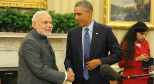 At last India gets a formidable diplomat