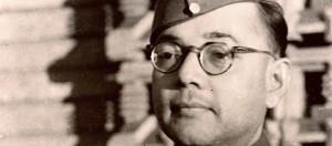 Subhash Chandra Bose got us Independence