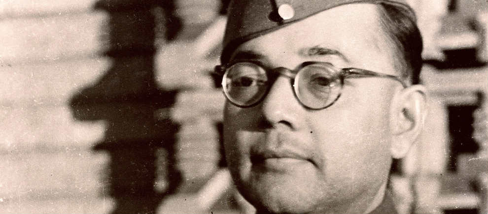 Subhash Chandra Bose got us Independence