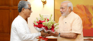 Greece's Tsipras And Tripura's Manik Sarkar: Two Communists In Perspective