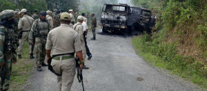 Manipur Ambush orchestrated by the ISI?