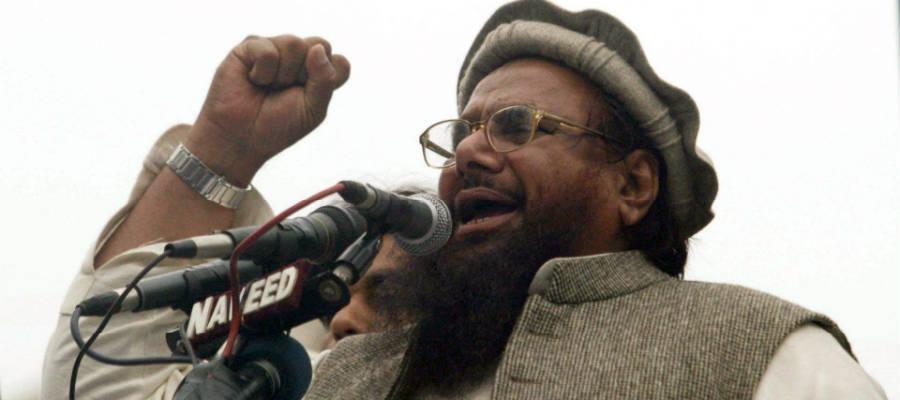 Hafiz and Hurriyat killed NSA talks