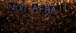 Citizens must master empathy to reclaim our humanity against terrorism