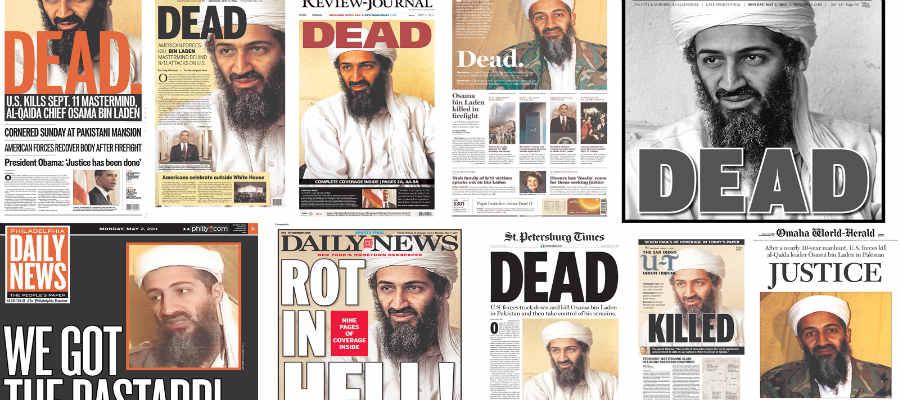 Seymour Hersh dishes on Saudi oil money bribes and the killing of Osama Bin Laden