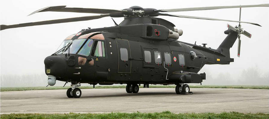 VVIP Helicopter Scam: A shakeup call for India