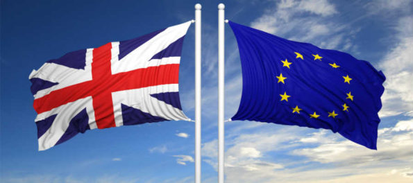 Europe without Britain prone to accommodation with Russia