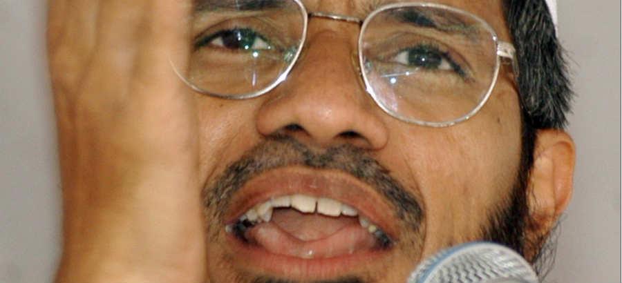 Zakir Naik's fortunes and loss of Saudi clout