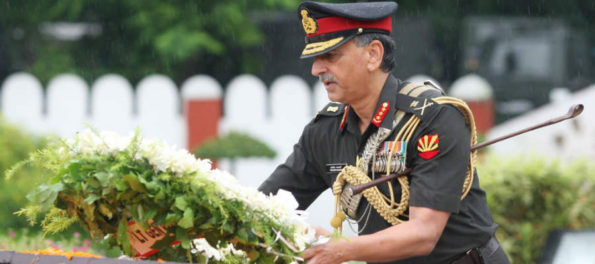 Men in shadows derailed Bakshi's chances of becoming Army Chief