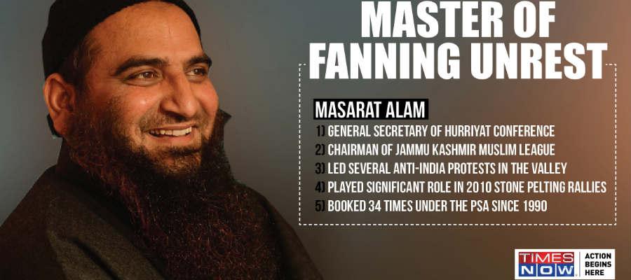 Kashmir consigned to global jihad