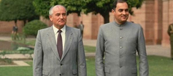 Declassified docs: Soviet Penetration Program in India