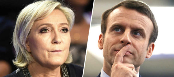 Is global establishment in for surprise in France too?