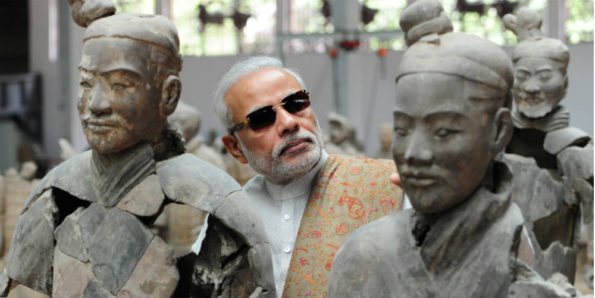 Is the Doklam standoff India's Cuban crisis moment?