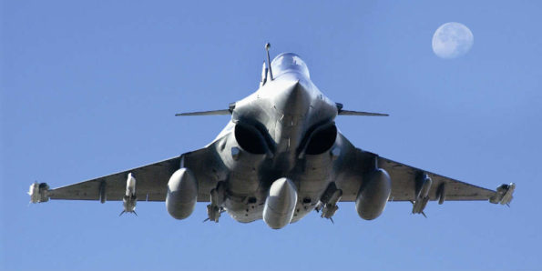 Rafale's extraordinary 'Make In India' deal